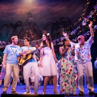 BWW Review: MARGARITAVILLE is Best Enjoyed with Extra Tequila Photo