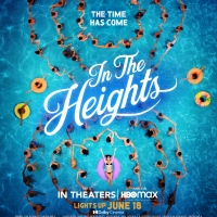 IN THE HEIGHTS Film Release Date Moved Up to June 11