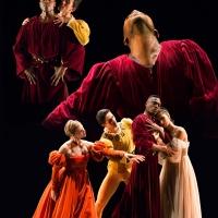 Limon Dance Company Announces Residency at Kaatsbaan Cultural Park Photo