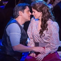 Lincoln Center Announces BROADWAY FRIDAYS, Free Online Streams Featuring CAROUSEL, TH Photo