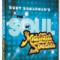 '70s Soul Comes to Life with THE SOUL OF THE MIDNIGHT SPECIAL Photo