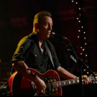 VIDEO: Watch the Trailer for Bruce Springsteen's WESTERN STARS