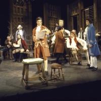 UN DÍA COMO HOY: 1776 se estrenaba en Broadway Photo