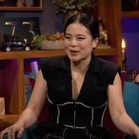 VIDEO: Kelly Marie Tran Manifested Her Disney Dream Photo