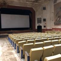 Abandoned Arts: Inside Denton's Fine Arts Theater Photo