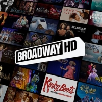BROADWAY HD ofrece una semana gratis de su catalogo Photo