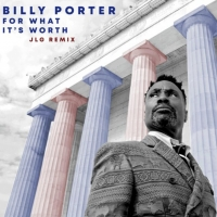 Billy Porter Releases 'For What It's Worth' (JLG Remix) Album