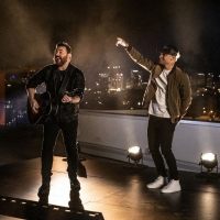 Chris Young and Kane Brown Top the Charts With 'Famous Friends' Photo
