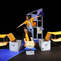 Half Moon Theatre Releases New Live-Recorded Family Shows to Watch at Home Article