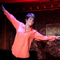 BWW Review: Lucie Arnaz Lights Up 54 Below with I GOT THE JOB! Photo