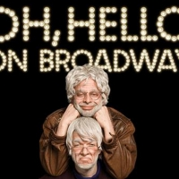 John Mulaney and Nick Kroll Will Release OH, HELLO Podcast!
