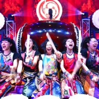 YAMATO, the Drummers of Japan, Bring PASSION to 40 Cities in North America
