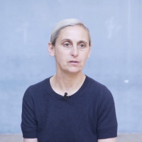 Get to Know WEST SIDE STORY Choreographer Anne Teresa De Keersmaeker Photo