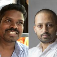 Junoon's MUMBAI LOCAL With Syama Sundar & S Anand Will Come to Kitab Khana Photo