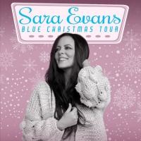 Sara Evans' 'Blue Christmas Tour' Launches December 5 Photo