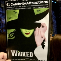 BWW Review: WICKED at Robinson Performance Hall