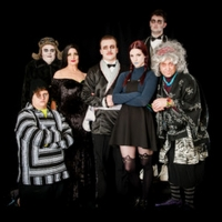 On Pitch Performing Arts Opens THE ADDAMS FAMILY Photo