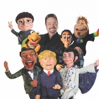 Terry Fator To Perform At La Mirada Theatre For The Performing Arts