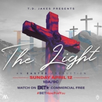 BET Partners With Bishop TD Jakes To Bring Easter Service To Viewers Photo