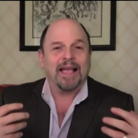 VIDEO: Jason Alexander Talks MERRILY WE ROLL ALONG on LATE NIGHT Photo