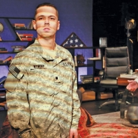 BWW Review: Psychological aftermath of war is explored in BOOGIEBAN at 13th Street Repertory Theatre