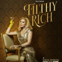 FILTHY RICH with Kim Cattrall, Corey Cott to Premiere September 21 on FOX Photo