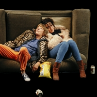 Shattered Globe & Interrobang Theatre Presents THIS WIDE NIGHT At Theater Wit Photo
