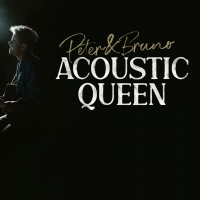 VIDEO: PETER&BRUNO IN ACOUSTIC VERSION OF QUEENS 'WHO WANTS TO LIVE FOREVER' at YouTube Photo