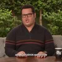VIDEO: Watch Josh Gad's Guest Host Monologue on JIMMY KIMMEL LIVE!