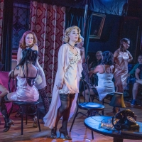 BWW Review: CABARET at Fairfield Center Stage Photo