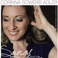 Corinna Sowers Adler to Make Feinstein's at the Hotel Carmichael Debut With SONGS FRO Photo