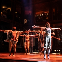 BWW Review: JESUS CHRIST SUPERSTAR at Paramount Theater Photo