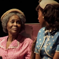VIDEO: On This Day, April 23- THE TRIP TO BOUNTIFUL Starring Cicely Tyson Opens On Br Photo