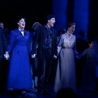 Broadway Rewind: MARY POPPINS is Practically Perfect in 2006! Video