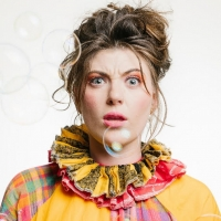 FRANTASIA Comes To Melbourne Fringe Festival Photo