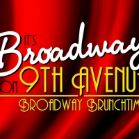 """PUMP An End To Hunger with the Broadway Brunchtime Series"""" Photo"""