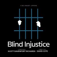 Cincinnati Opera Releases Premiere Recording Of Scott Davenport Richards And David Co Photo