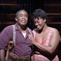 Review Roundup: Critics Weigh In On PORGY AND BESS at The Metropolitan Opera Photo