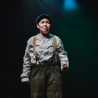 BWW Interview: Emily Costello Talks PRIVATE PEACEFUL at the Garrick Theatre Photo