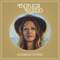 Monica Rizzio Releases Sophomore Album SUNSHINE IS FREE