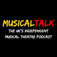 Listen: MUSICAL TALK Podcast Offers Messages of Hope