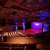 Lincoln Theatre Celebrates 10th Anniversary With BACKSTAGE REVUE Photo