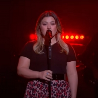 VIDEO: Kelly Clarkson Covers 'Need You Tonight' Photo
