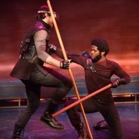 OCPS And Orlando Shakes Join Forces To Bring MACBETH To More Students Photo