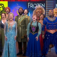 Wake Up With BWW 9/20: THE LIGHTNING THIEF Begins Previews, and More!