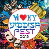 Inaugural YIDDISHFEST Comes to NYC for Chanukah 2019 Photo