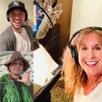 LISTEN: Jodi Benson Joins BREAK A BAT Podcast Photo