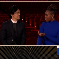 VIDEO: John Cho & Issa Rae Announce the 2020 ACADEMY AWARD Nominations