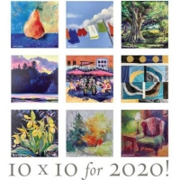 Support Blyth Festival at 10 X 10 For 2020 Auction Photo