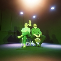 BWW Review: MISSION CREEP, White Bear Theatre